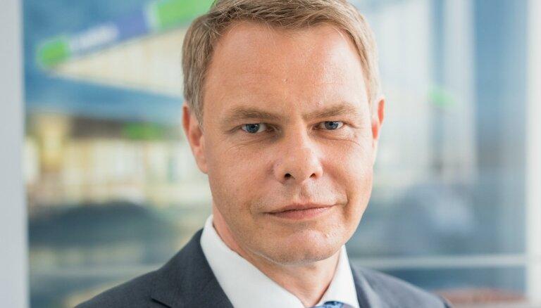 Arnis Andrianovs: Akcīzes nodokļa palielināšana sekmēs Latvijas iedzīvotāju degvielas 'tūrismu' uz Lietuvu