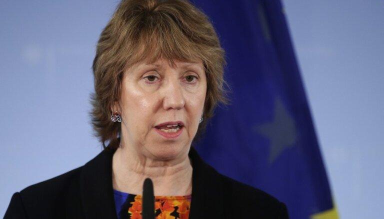 Евросоюз не отменил санкции против России