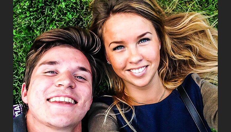 Desmit jautājumi Mikam Dukuram par mīlestību un ģimenes dzīvi