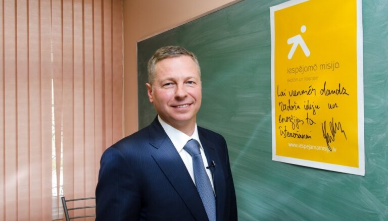 Зарплата руководителя Lattelecom превысила полмиллиона евро