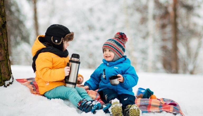 Синоптики обещают морозный и солнечный субботний день