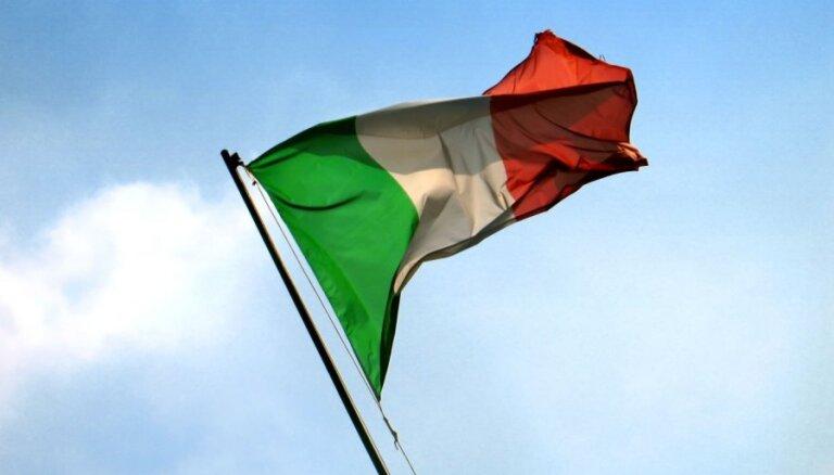 На Сицилии ввели чрезвычайное положение из-за притока мигрантов