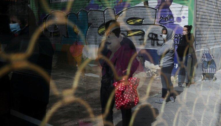 Covid-19: в Испании из-за новой вспышки изолировали целый город