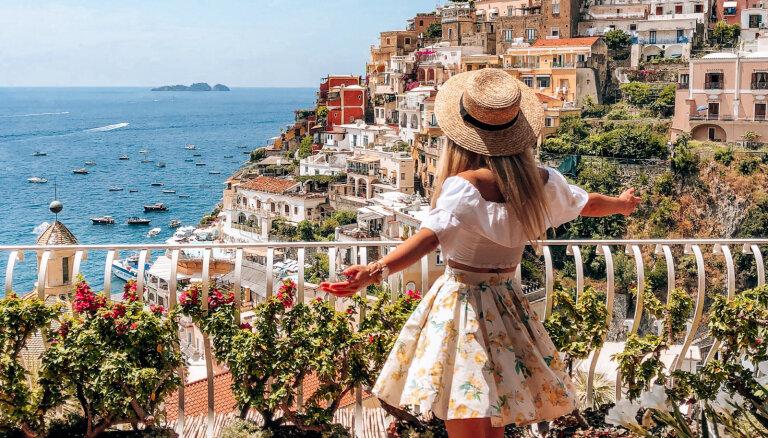 Ceļot lētāk, pateicoties 'Instagram'. Blogeres Līgas stāsts