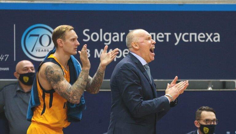 Timma un Bertāns palīdz 'Himkiem' izcīnīt otro uzvaru Eirolīgā