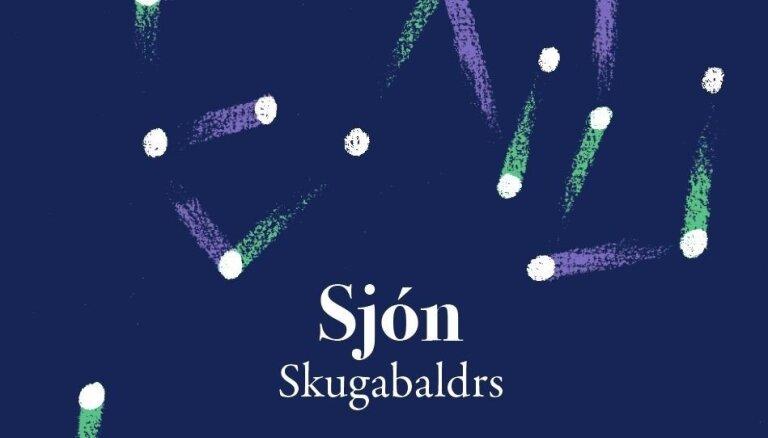Klajā nācis islandiešu autora Sjouna poētiskais romāns 'Skugabaldrs. Ēnu lapsa'