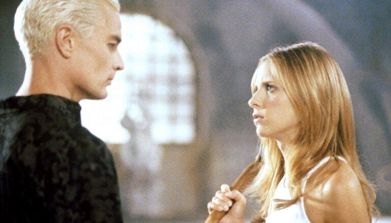 Kāpēc nekad nesagaidīsim klasisku 'Bafija pret vampīriem' atdzimšanu