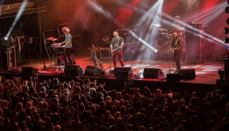 Nedēļas nogalē notiks vecākais rokfestivāls Latvijā – 'Saldus saule'