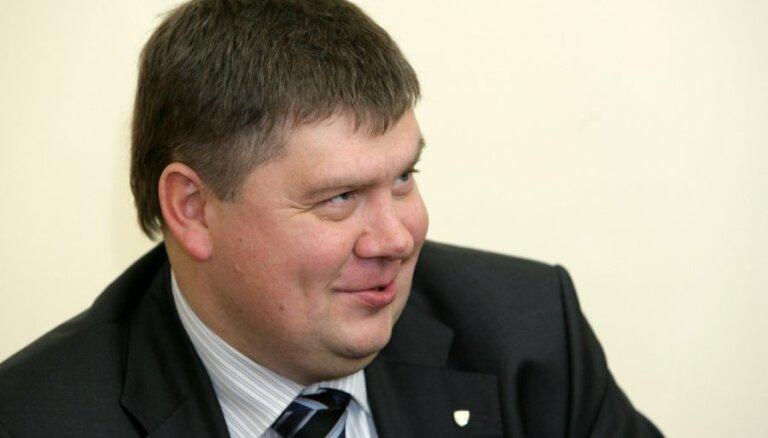 Калвитис: я возвращаюсь, чтобы сделать Латвию другой