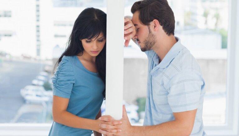 7 причин, по которым вы напрасно не расстаетесь с партнером