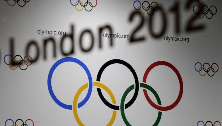 Londonas olimpiskās spēles atklās Džeimss Bonds