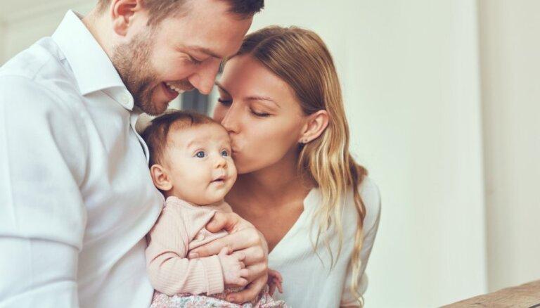 Cēsīs notiks konference mammām un tētiem 'Vecāku revolūcija'