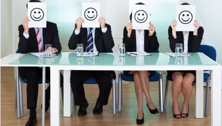 Prognozes 2020: nākamgad varam sasniegt zemāko bezdarba līmeni