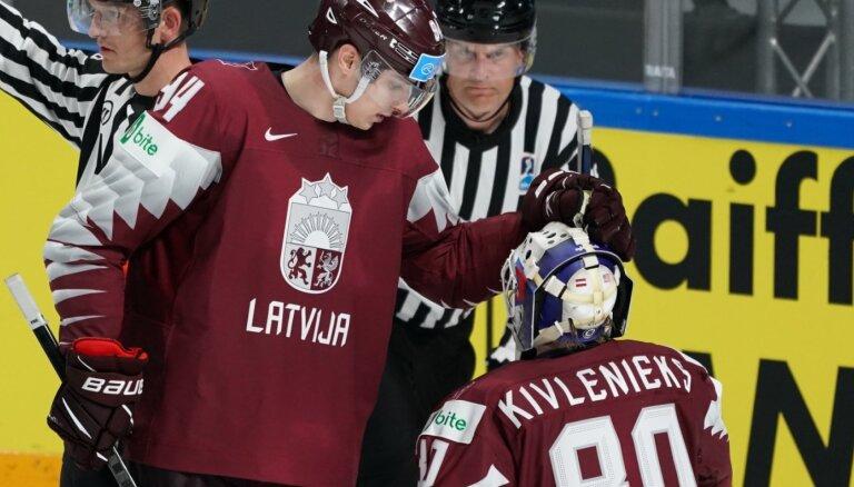 Piepildīt Matīsa sapni. Kristiāns Rubīns par olimpiādi, NHL un labākā drauga zaudējumu