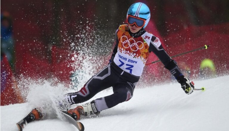 18-летняя американка — самая юная чемпионка, ее ровесница из Латвии — 37-я