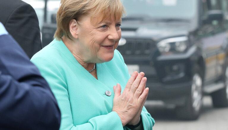 The Guardian: Германия является страной, вызывающей в мире наибольшее восхищение
