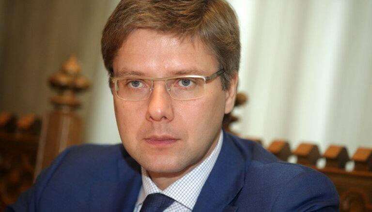 Ушаков: голосование парламентского большинства — плевок в лицо рижан