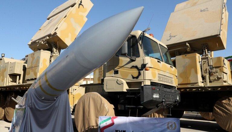 Саудовская Аравия и Иран обменялись угрозами из-за обстрела нефтяных объектов