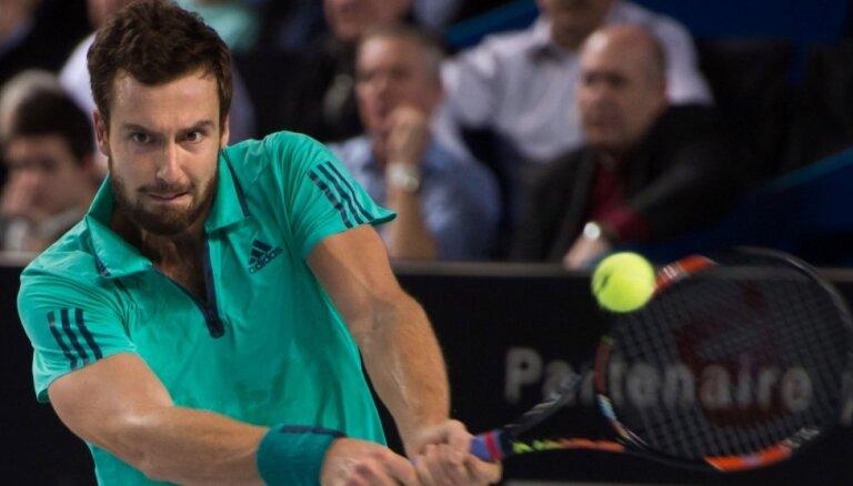 Ведущие теннисисты Латвии продолжают терять позиции в рейтинге