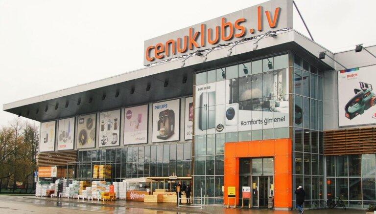 """""""cenuklubs.lv"""": Электронная коммерция помогает сохранить рабочие места"""