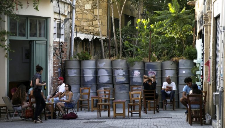 Kipras atkalapvienošanās sarunas beidzas bez vienošanās