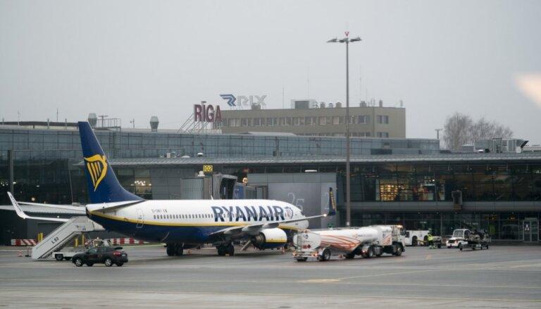 No svētdienas lidostā 'Rīga' tiks piedāvāti kopumā 77 tiešie galamērķi