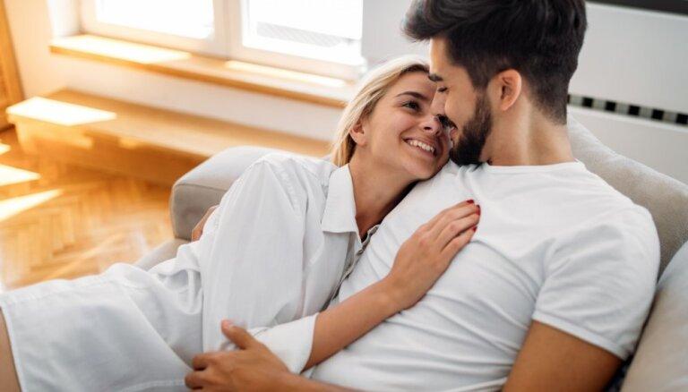 11 признаков того, что вы можете полностью доверять своему партнеру