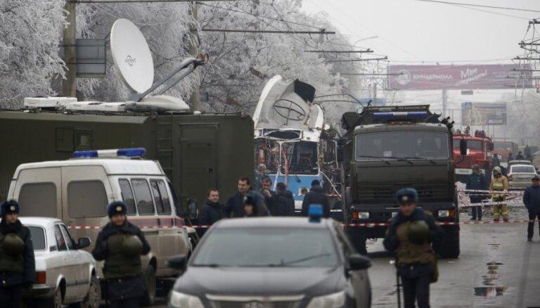 Глава ФСБ о раскрытии терактов в Волгограде: у силовиков есть наметки