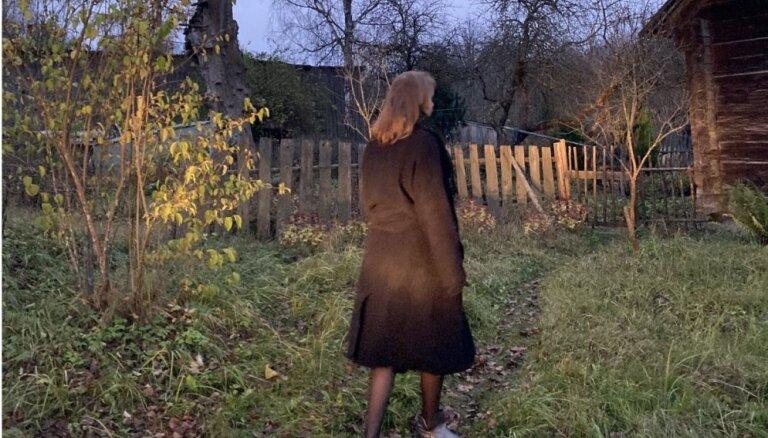 Saulgriežos ekrānos nonāks jauna pašmāju dokumentālā filma 'Ragana'