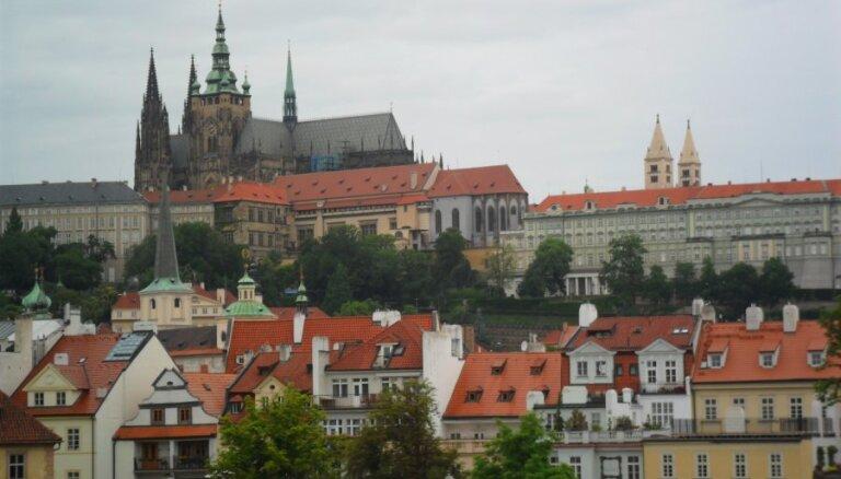 На митингах против цыган в Чехии задержали 75 человек