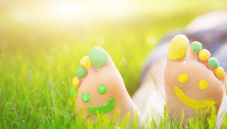 Reanimatologs Pēteris Kļava: Izbaudīt vasaru nenozīmē būt vieglprātīgam