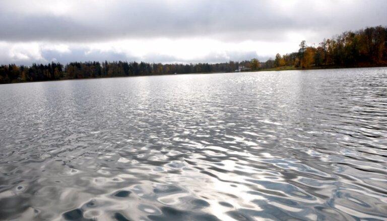 В Рижском районе утонули два человека
