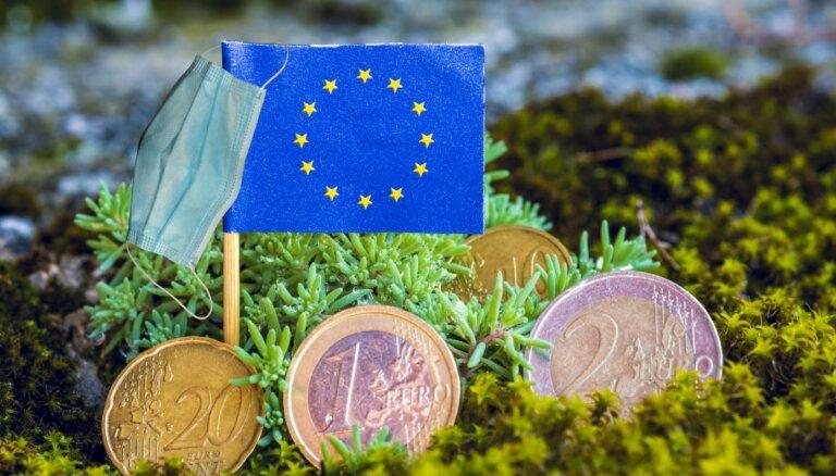 """Зеленая и оцифрованная. На что Латвия потратит """"брюссельские"""" 1,8 млрд евро?"""