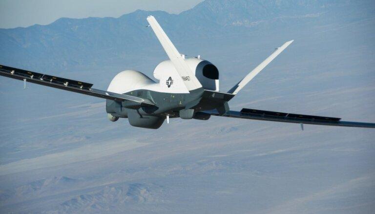 США разместят в Польше эскадрилью разведывательно-ударных беспилотников