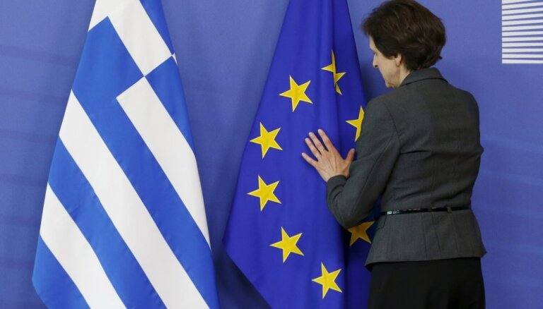 Греция и кредиторы договорились о программе финансовой помощи