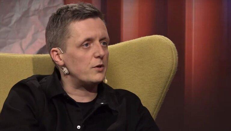 Video: Jaunups komentē savu saistību ar Gorkšu un Jēkabsoni-Žogotu