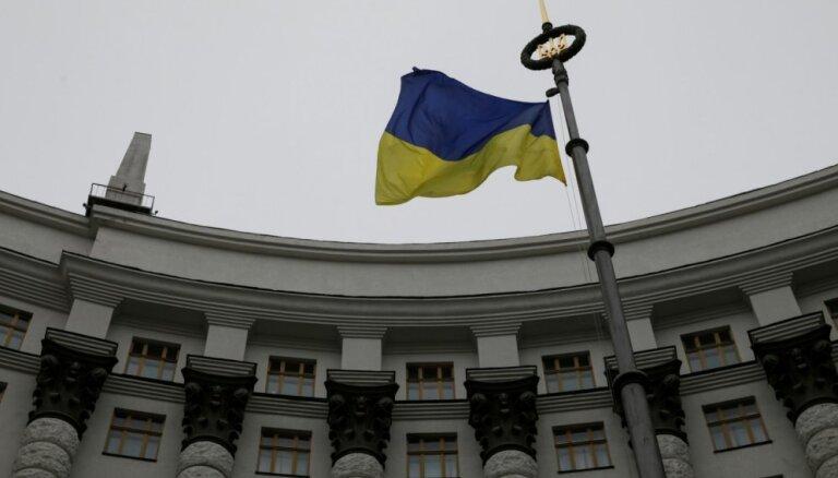 Украина продлила эмбарго на товары из России