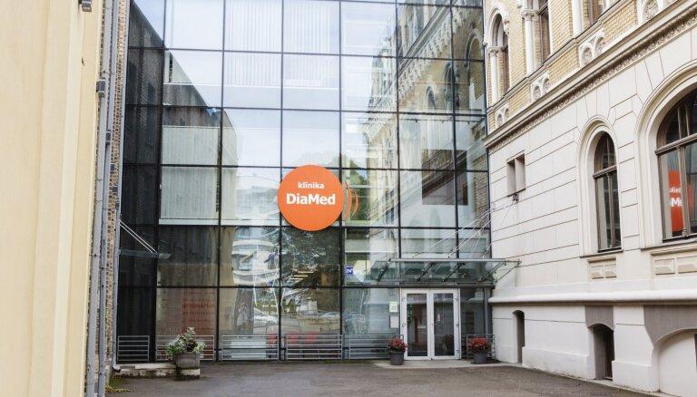 Pārmaiņas uzņēmuma izaugsmei 'DiaMed' un 'OlainMed': valdes priekšsēdētājs Jēkabs Zīle