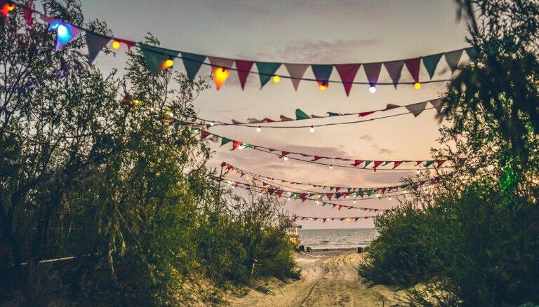 Liepājā sākas devītais 'Summer Sound' festivāls