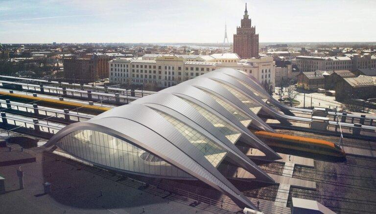 Izmaiņas steidzina rīdzinieku aizplūšana. Kas un kā plāno Rīgas attīstību?