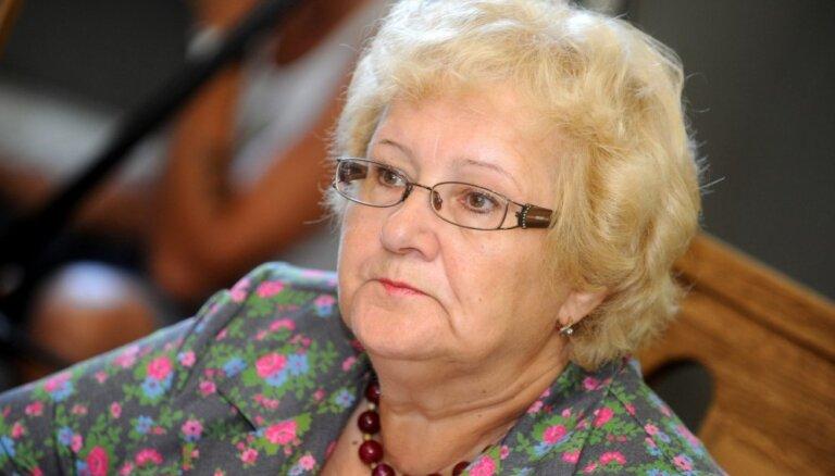 Barča neredz vajadzību veidot parlamentārās izmeklēšanas komisiju e-veselības izvērtēšanai