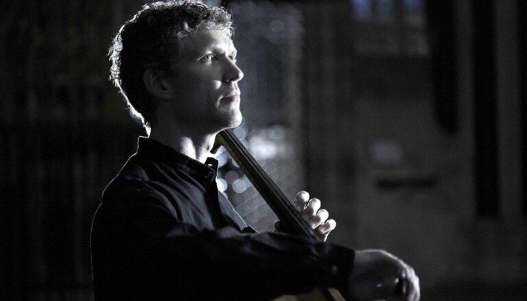 Šonedēļ 'Ziemeļblāzmā' nakts koncertā uzstāsies Metjū Bārlijs
