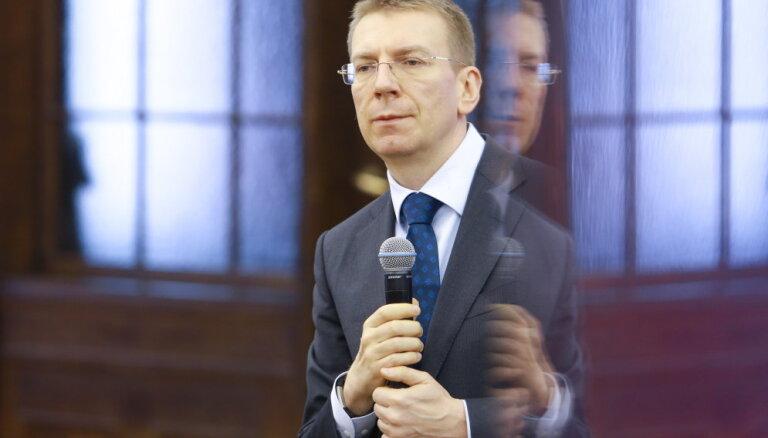 Ринкевич заявил с трибуны ООН, что Россия должна прекратить агрессию против Украины