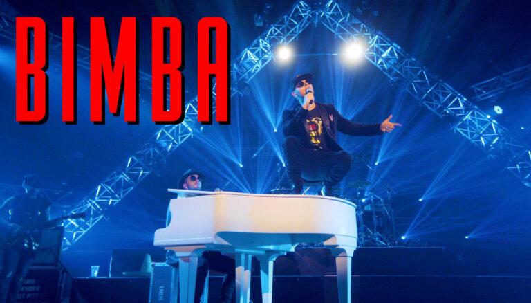 Noklausies! 'Bermudu divstūris' piedāvā saldsērīgu dziesmu 'Bimba'