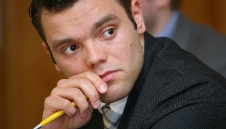 Satiksmes departamenta vadītājs nesniedz skaidru pamatojumu Imantas-Daugavgrīvas veloceliņa lietderībai