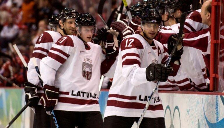 Kulda, Vasiļjevs un Raitums šonedēļ pievienosies Latvijas izlasei