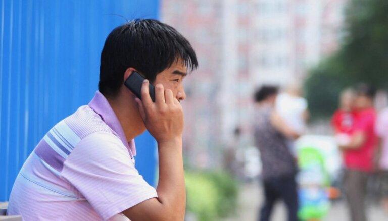 Ierobežos atjautīgo ķīniešu iespējas tikt pie uzturēšanas atļaujām