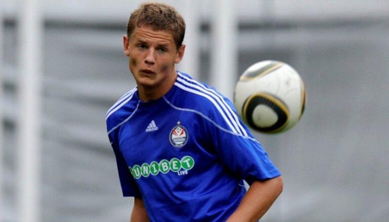 Dubras pārstāvētā BATE sasniedz UEFA Čempionu līgas kvalifikācijas ceturto kārtu