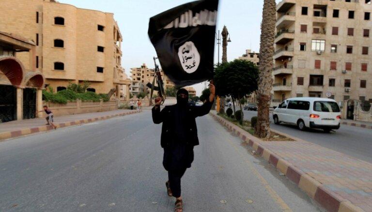 Māris Kūlis: Starptautiskais terorisms un globalizācijas tendences