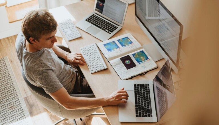 IT nozarē skolēnus vislabāk iesaistīt var ar aizraujošu pieredzi